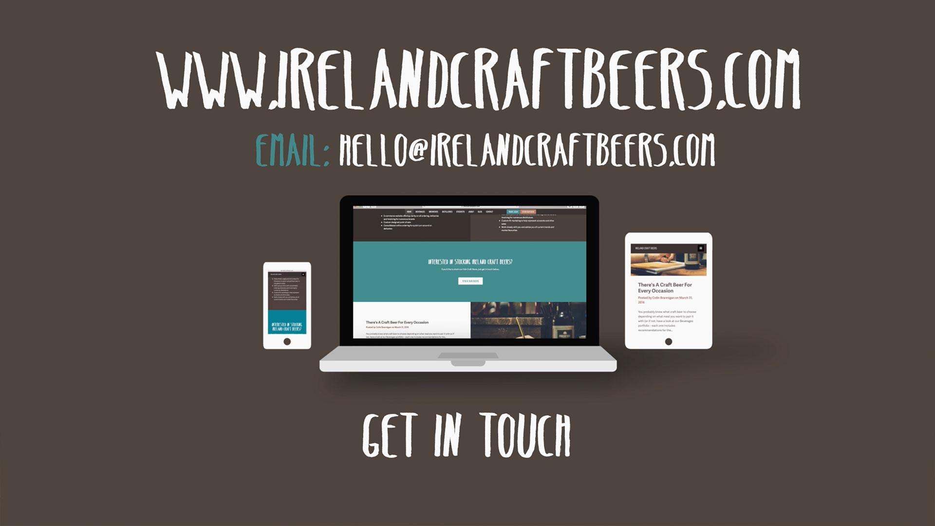 Ireland Craft Beers image 01